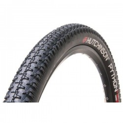 Cubierta HUTCHINSON PYTHON 2 Tubeless Ready 29x2.10 Hardskin Flexible