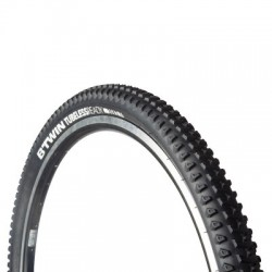 Cubierta B'TWIN ALL TERRAIN 7 29x2.10 Tubeless Ready Flexible