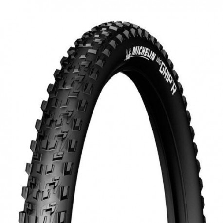Cubierta MICHELIN WILD GRIP'R Advanced 26x2.00