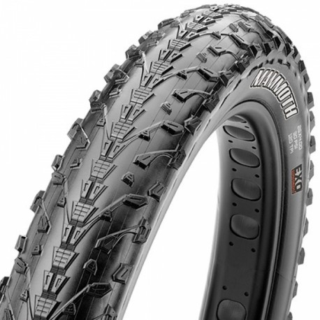 Cubierta MAXXIS MAMMOTH 26x4.00 Exo Protection Tubeless Ready