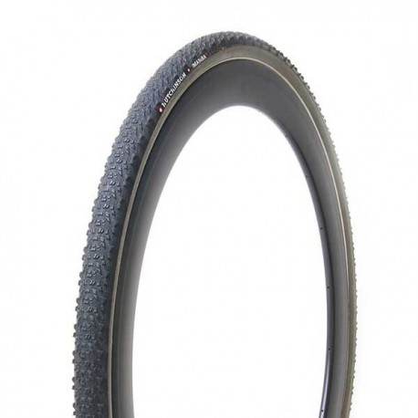 Cubierta HUTCHINSON BLACK MAMBA CX 700x34 Tubeless Ready