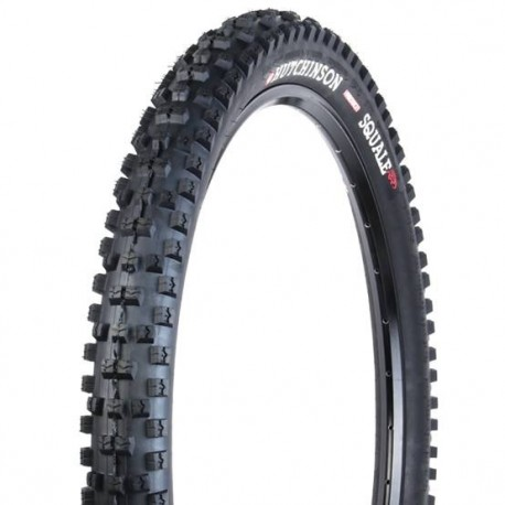 Cubierta HUTCHINSON SQUALE 27.5x2.35 Tubeless Ready Flexible