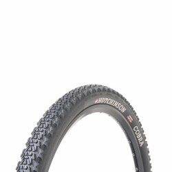 Cubierta HUTCHINSON COBRA 27.5x2.10 Tubeless Ready RR xc Flexible