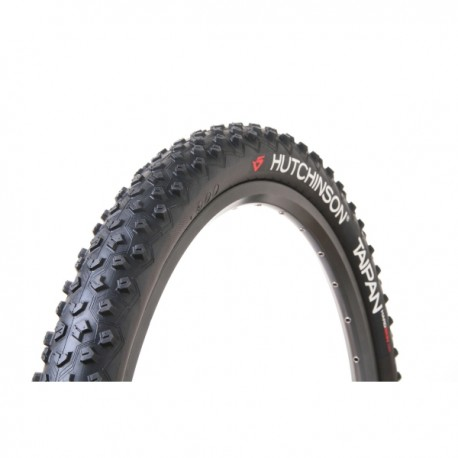 Cubierta HUTCHINSON TAIPAN 27.5x2.25 Tubeless Ready Hardskin Flexible