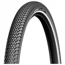 Cubierta MICHELIN STAR GRIP 700x40