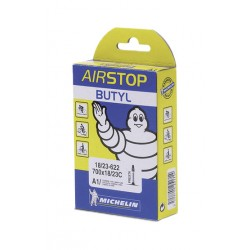 Cámara de aire MICHELIN AIRSTOP A4 Presta 40mm