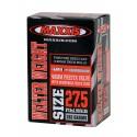 Cámara de aire MAXXIS WELTERWEIGHT 27.5x1.90/2.35 Presta RVC 48mm