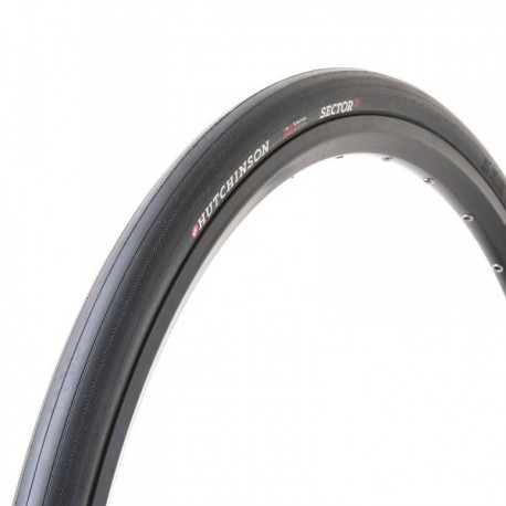 Cubierta tubeless Hutchinson Sector 28