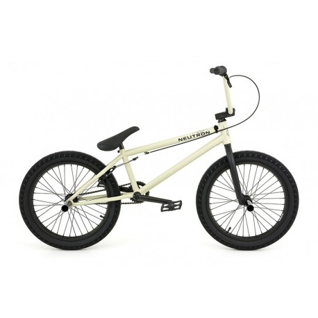 BMX Freestyle FLYBIKES Neutron RHD 20.75' Flat Tan