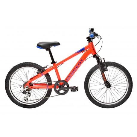 Bicicleta Infantil PEUGEOT JM Boy 20''