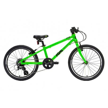 MTB Infantil FROG BIKES 52 20' Verde