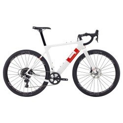 Bicicleta de Gravel 3T Exploro Team 2018