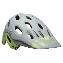 Casco BELL Super 3 Smoke Pearl