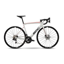 Bicicleta de Carretera BMC Teammachine SLR02 ONE DISC 2019