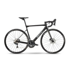 Bicicleta de Carretera BMC Teammachine SLR02 TWO DISC 2019