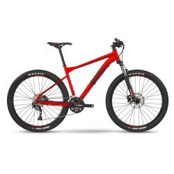 MTB BMC Sportelite Three Rojo 2019