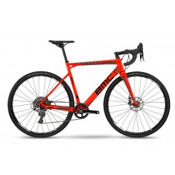 Bicicleta de Ciclocross BMC Crossmachine CX01 2019