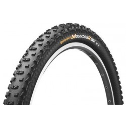 Cubierta CONTINENTAL MOUNTAIN KING 26x2.40 Sport