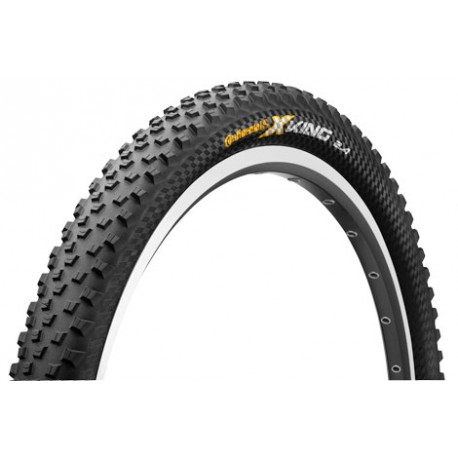 Cubierta CONTINENTAL X-KING 27.5x2.20 ProTection
