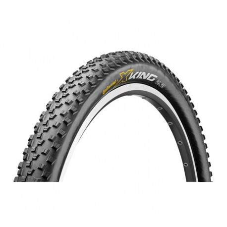 Cubierta CONTINENTAL X-KING 26x2.20 Performance