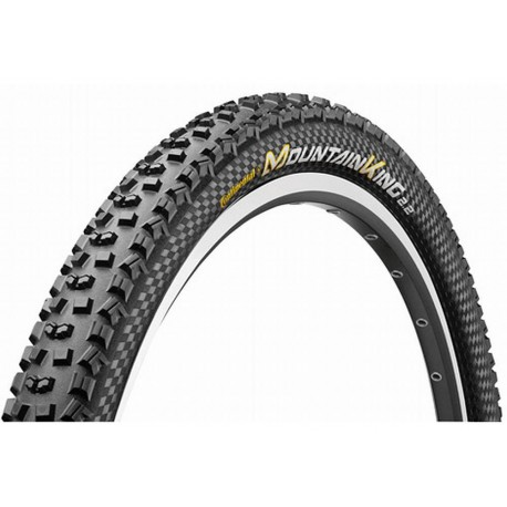 Cubierta CONTINENTAL MOUNTAIN KING 27.5x2.20 ProTection