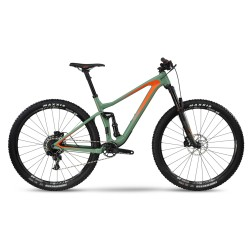 MTB BMC Speedfox 02 Two 29' 2019
