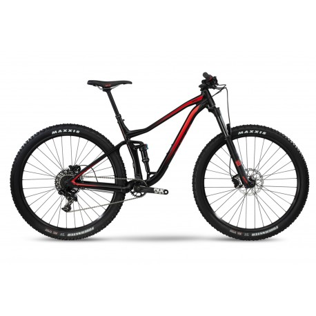 MTB BMC Speedfox 03 One 29' 2019