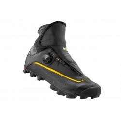 Zapatillas MAVIC Crossmax SL Pro Thermo Negro