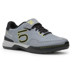 Zapatillas FIVE TEN Kestrel Lace Gris/Amarillo