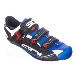 Zapatillas SIDI Genius 7 Blanco/Azul