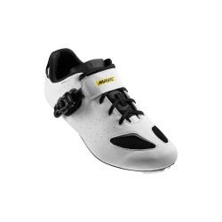 Zapatillas MAVIC Aksium Elite III Blanco/Negro