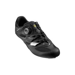 Zapatillas MAVIC Cosmic Elite Negro 2017