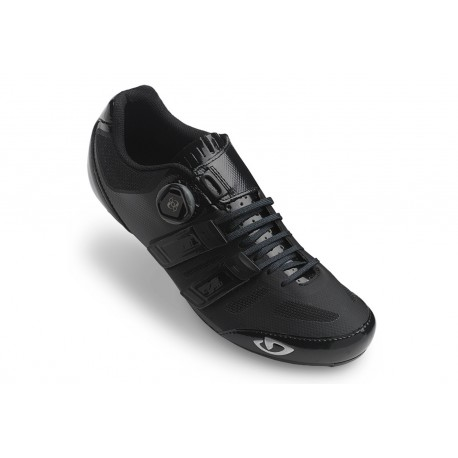 Zapatillas GIRO Sentrie Techlace Negro