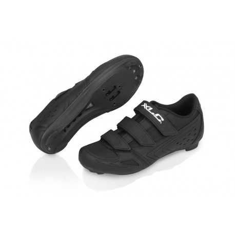 Zapatillas XLC CB-R04 Negro
