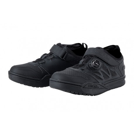 Zapatillas ONEAL Session Negro