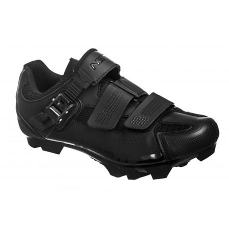 Zapatillas NEATT Basalte Expert Negro