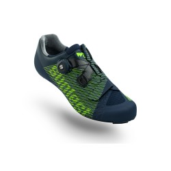 Zapatillas SUPLEST Edge 3 Performance Azul/Verde