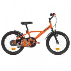 Bicicleta Infantil B'TWIN 500 16'' Robot 4.5-6 años