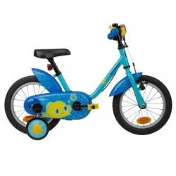Bicicleta Infantil B'TWIN 500 Ocean 3-5 años