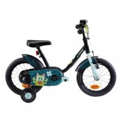 Bicicleta Infantil B'TWIN 500 Monsters 3-5 años