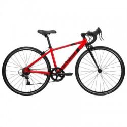 Bicicleta Infantil B'TWIN 100 Route Triban 8-12 años