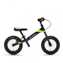 Bicicleta sin pedales B'TWIN RUN RIDE 900 Negro/Amarillo