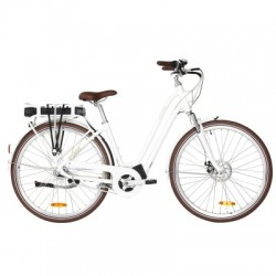 Bicicleta Eléctrica B'TWIN ELOPS 920 E LF