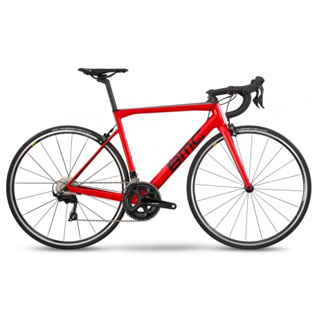 Bicicleta de Carretera BMC Teammachine SLR 02 Two 2019