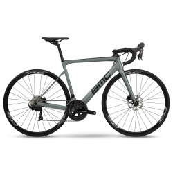 Bicicleta de Carretera BMC Teammachine SLR02 Three DISC 2019