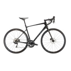 Bicicleta de Carretera CUBE Attain GTC SL Disc 2019