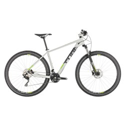 MTB CUBE Attention 29'' 2019