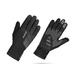 Guantes GRIPGRAB Ride Waterproof Negro