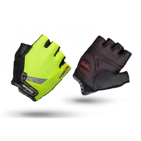 Guantes GRIPGRAB Progel Amarillo Fluo