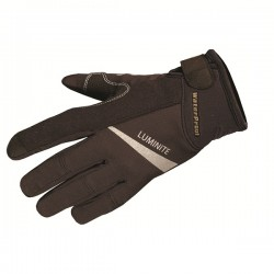 Guantes ENDURA LUMINITE Negro